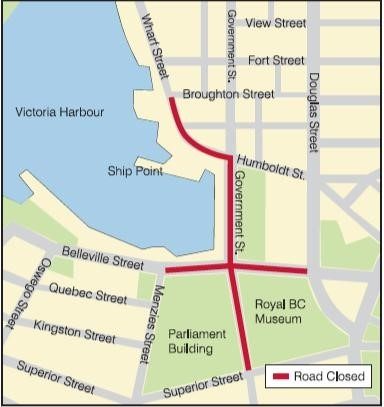 canada-day-road-closures