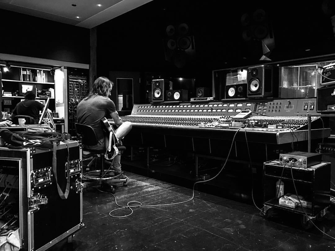 rascals studio