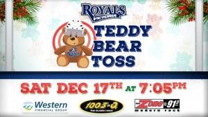 20161215 - TeddyToss Promo