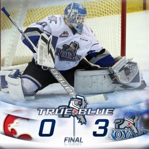 20161228 - Royals 3-0 Win Outhouse vs PG