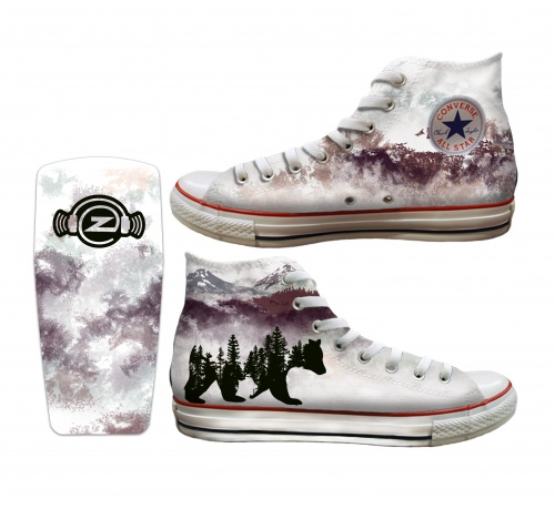 9abff8d9086d Tattoo Your Shoes   Voting